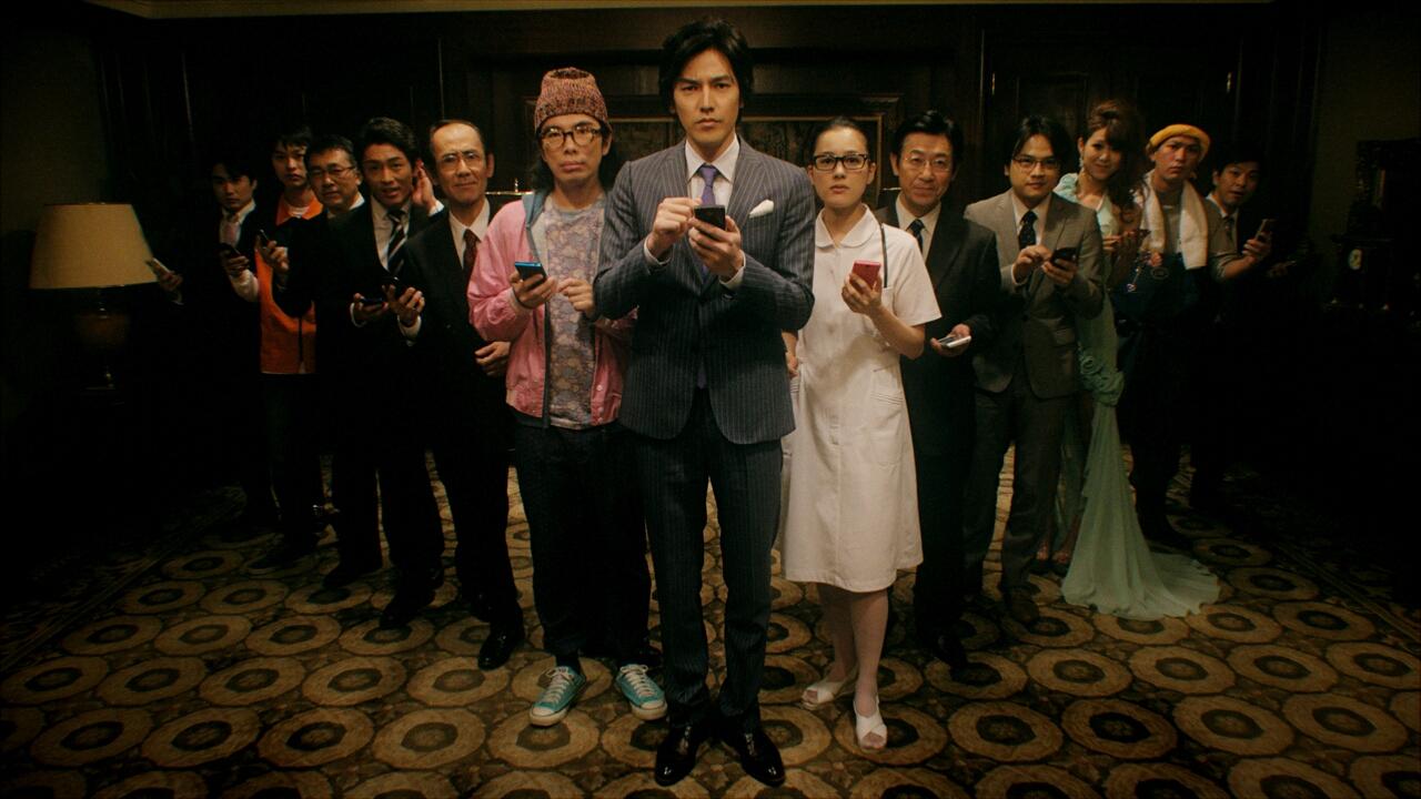『神獄のヴァルハラゲート』 要潤さん、片桐仁さんを起用した新テレビCMを3月20日よりオンエア